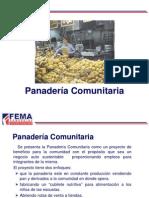 FEMA Panderia