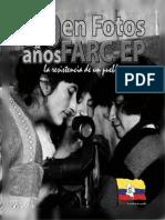 50 Anos en Fotos FARC EP Cap 1 Al 4