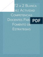 M III T2 a 2 Blanca Valdez Actividad Competencias Docentes Para El Fomento de Estrategias