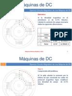 Circuito Magnetico Maquinas de DC