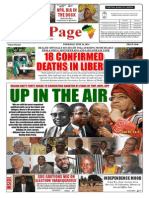 Thursday, June 26, 2014 Edition