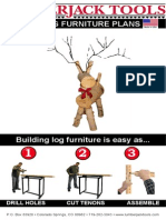 Ez Plan Reindeer