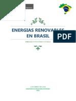 Energias Renovables en Brasil