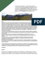 Civilização Pré Colombiana Os Incas