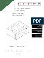 TM 11-7010-207-23_Converter_Unit_CV-3787_1985.pdf