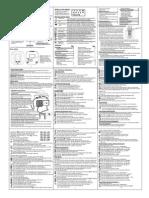 Veva1200 1210 User Guide for UK BTP_Apr 30 07_0