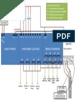 Diagrama de Conexion Autoclave