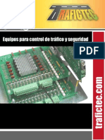 Catalogo Trafictec