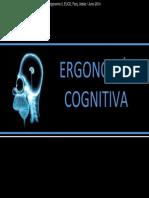 Ergonomia Cognitiva EUCD