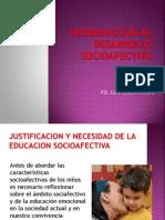 Introduccion Al Desarrollo Socioafectivo Tema 1