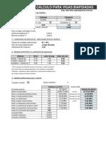 Planilha Calculo Estrutural (1)