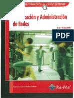 122811746 Planificacion y Administracion de Redes ASI RAMA