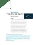 Hambre y Conflicto