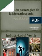 Planeación Estrategica de La Mercadotecnia (1)