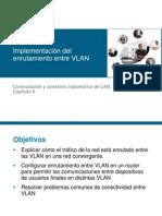 Capitulo_6-Enrutamiento Inter VLAN