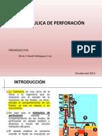 Curso de Hidraulica de Perforación