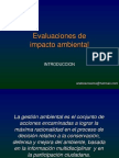 Ecologia Clase 9 2012