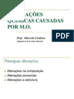 Aula_03_alterações Químicas Causadas Por m.o.