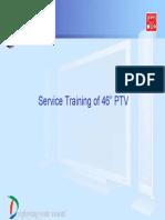 Gateway 46in Plasma Service Manual