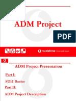 ADM Project I