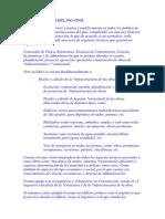 Perfil Del Profesional DEL ING CIVIL