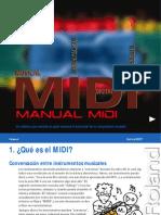 Manual Midi[1]