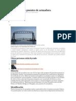Acerca de Los Puentes de Armadura