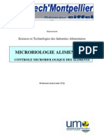 Analyses Μbiologiques