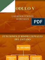 MODULO V - CLASE Nº 1