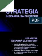 Curs 2 Strategii