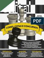 Cers Editora Revista Edital 18 Edicao Light