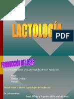 2composición y Propiedades de La Leche