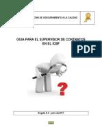 Anexo 18 - Guia Para El Control y Seguimiento a La Ejecución de Contratos y Convenios