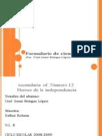 16621931 Formulario de Ciencias 2