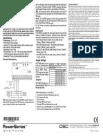 Manual de Instalacion PC5108
