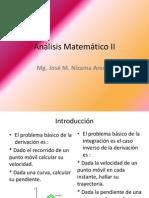 5La Integración antiderivada
