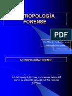 2014-03-14 Seminario de Antropologia Forense