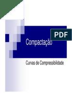 Compactação