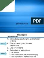 China LDS