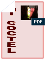 Act 4 Cocteles