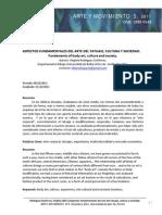 ASPECTOS FUNDAMENTALES DEL ARTE DEL TATUAJE, CULTURA Y SOCIEDAD.