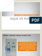 Benchmarking Pay