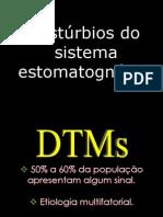 Distúrbios ATM Portal