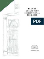 PDI 2004-2008