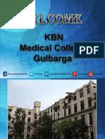 KBN Medical College Gulbarga