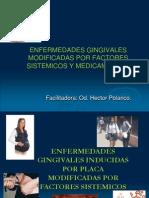 Enfermedades Gingivales Inducida Por Factores Sistemicos (1)