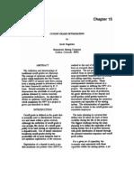 Cutoff Grade Optimization