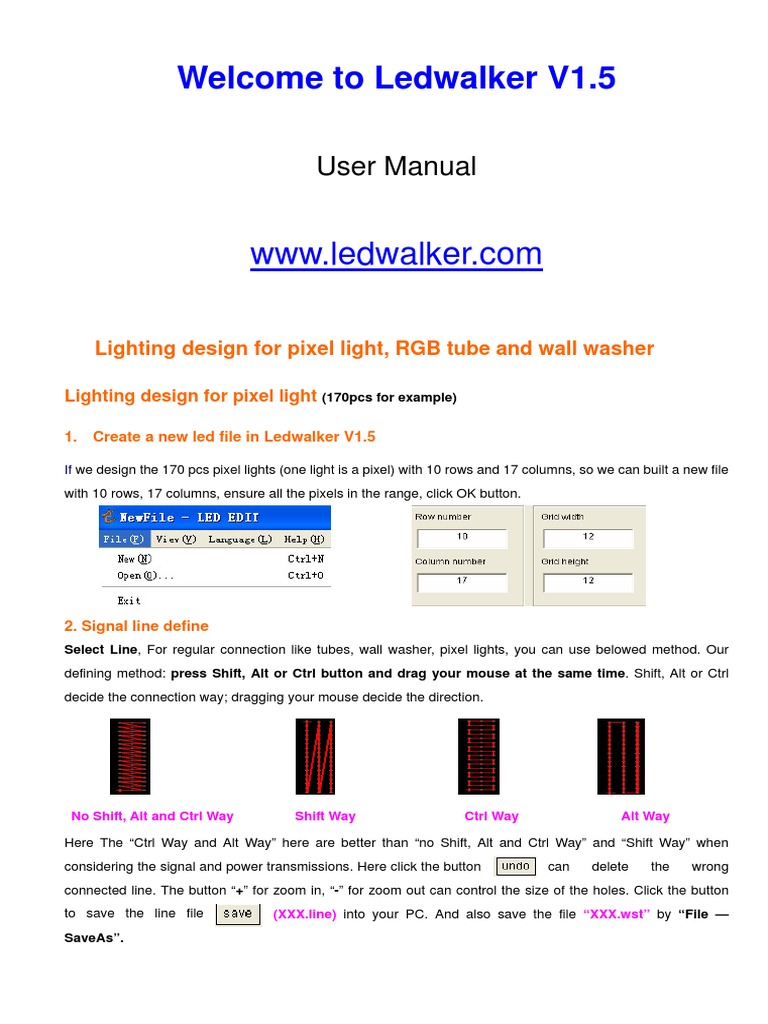 Pixel Led Software Free Download