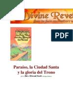 2.- Paraíso, La Ciudad Santa