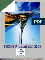 Fuchs Price List_v6